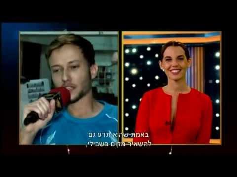 יון תומרקין מדבר - חדשות הבידור