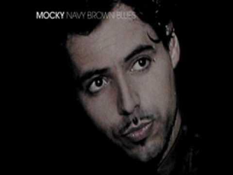 Mocky - Sweet music