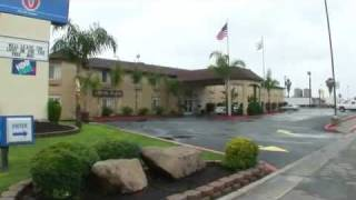 Motel 6 Madera (California) Video Tour