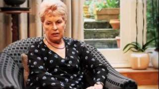 Ruth Rendell talks about writing