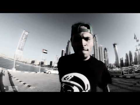 Chris Brown - Die young (Music Video)