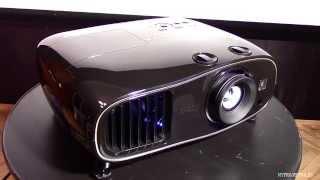 Обзор проектора Epson EH-TW6600