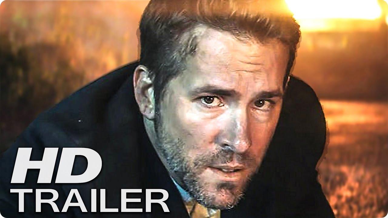 KillerS Bodyguard Trailer Deutsch