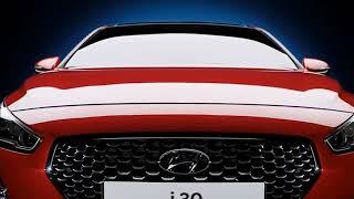 Hyundai i30 Test Drive 2017-2018