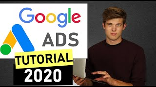 Google Ads (AdWords) Tutorial …