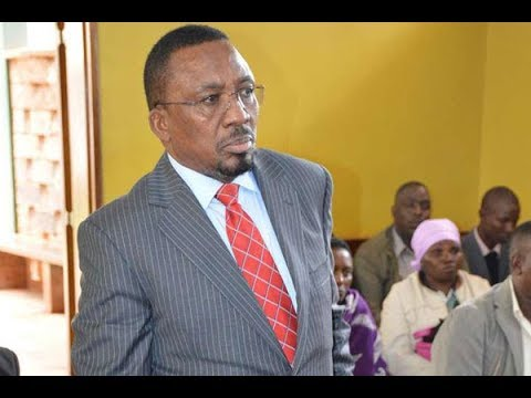 Pastor Ng'ang'a charged with threatening to kill TV journalist Linus Kaikai