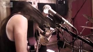 vuclip CHERNOBILL - ASSESINA (BeLive Sessions)