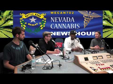 Nevada Cannabis News 12-22-15