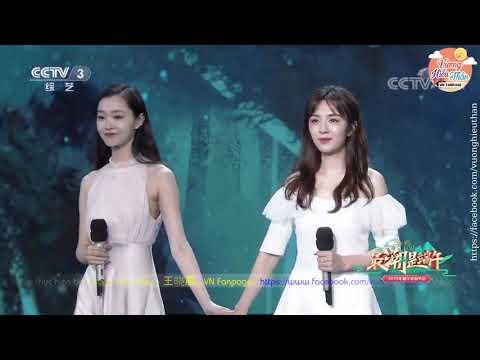 [Vietsub + Kara] Ly Tao - Vương Hiểu Thần Ft Tống Dật