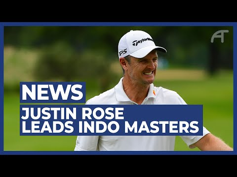 2017 Indonesian Masters- Rd 2 Highlights