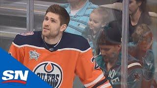 2019 NHL All-Star Skills Competition: Premier Passer