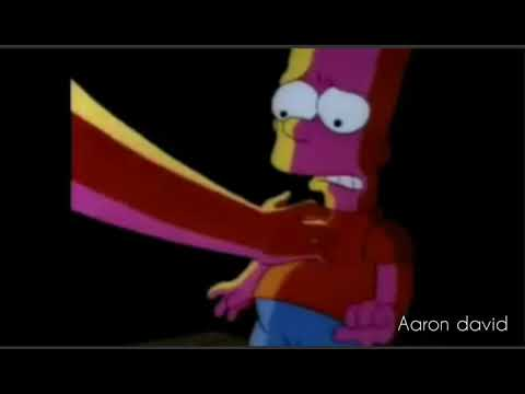 Videos Cortos Para Estado Xxxtentacion Bart Simpson Sad