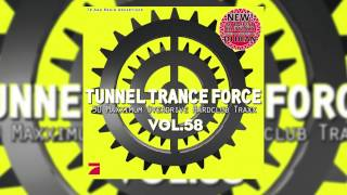 2 Raverz - Into my World (Kaemon Remix) // TUNNEL TRANCE FORCE 58 //