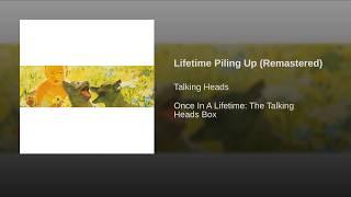 Lifetime Piling Up (Remastered Version)