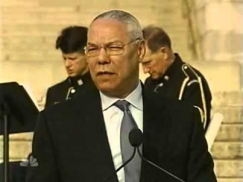 Above & Beyond Citizen Honors announced by General Colin Powell