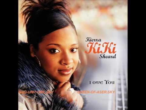 "Kierra Kiki Sheard ""You Don't Know"""