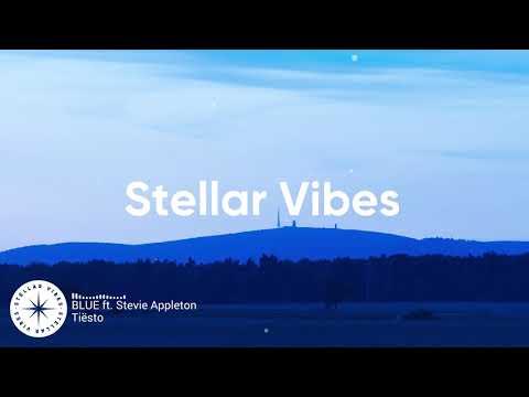 Tiësto - BLUE Ft. Stevie Appleton
