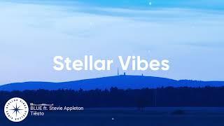 Download lagu Tiësto - BLUE ft. Stevie Appleton