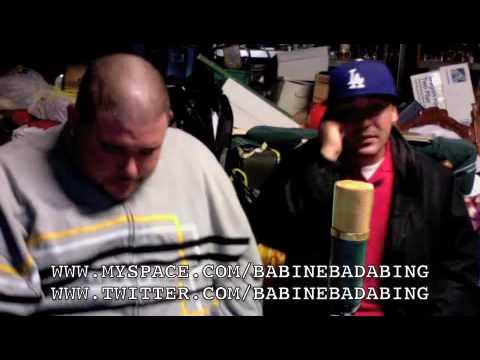 BABINE BADABING - JUANITO INTERVIEW PT 2