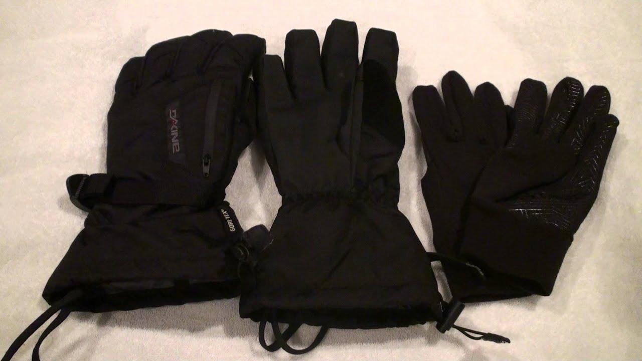North Face Ski Handschuhe Bewertung