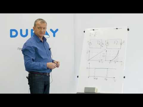 Характеристики и принцип работы драйвера для светодиодного светильника
