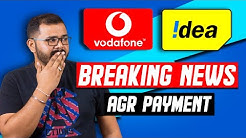 Good News For Vodafone Idea Users!!!