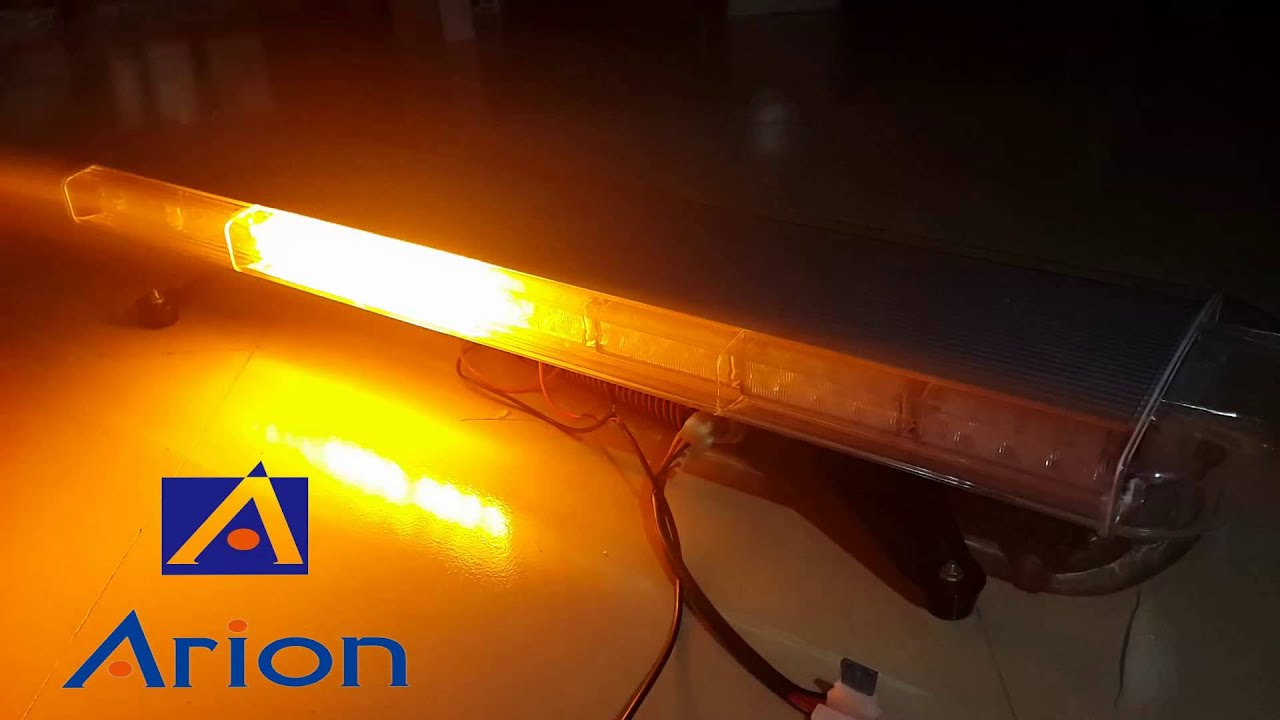38 72 led light bar emergency beacon warn tow truck plow flash 38 72 led light bar emergency beacon warn tow truck plow flash strobe amber mozeypictures Images