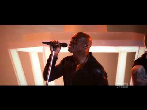 Coaches sing Diamonds  The Voice Australia Season 2