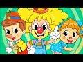 Chuchuwa, Canciones infantiles