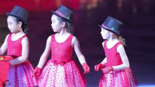 Gambar cover Christmas Memories - 2016 Fox 8/Old Dominion Holiday Concert