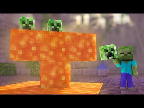 Top 10 Funny Minecraft Animations ( Minecraft Videos )