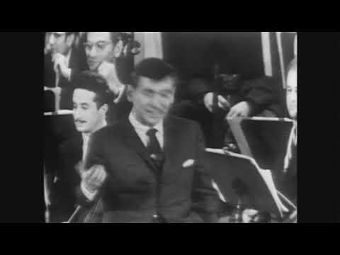 Leonard Bernstein – Young People's Concert mp3