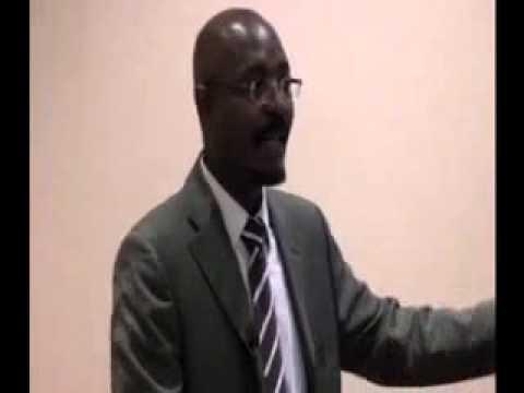 Rafael Marques talking Angolan Corruption USA EUA