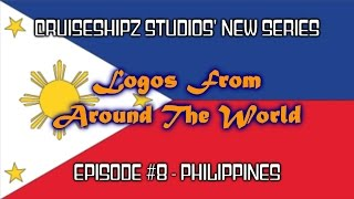 Repeat youtube video Logos From Around The World - Episode #8 - Philippines
