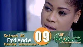 MOEURS, la Brigade des Femmes - saison 1 - épisode 9 : la bande annonce
