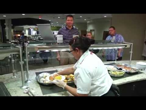 UNCP Dining Services by Sodexo