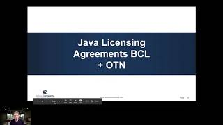 Avoid making this big mistake when reviewing Java SE licensing