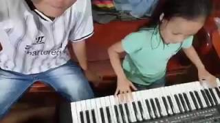 Búp Bê Không Tình Yêu organ Kim Duyen