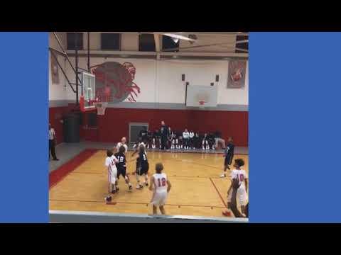 Kell Brown #11/Headland Middle School