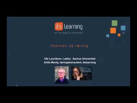 hjernen og læring