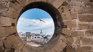 CHILLING in Essaouira - Morocco Episode 9