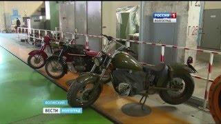 Волжские конструкторы изготовили опытные образцы нового российского мотоцикла