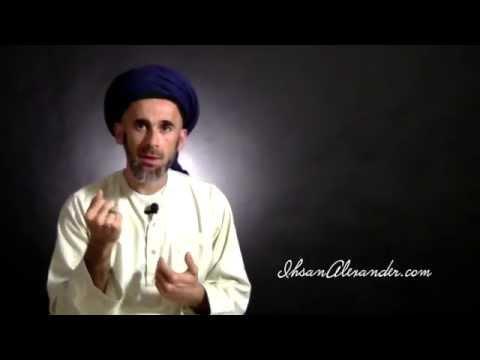 Meditation in Islam