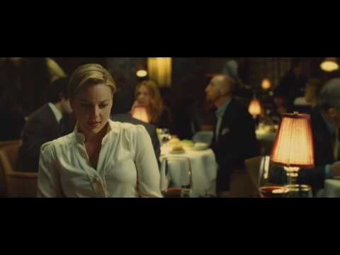 Limitless (2011) - Bradley Cooper (Eddie Morra) speaks Italian scene