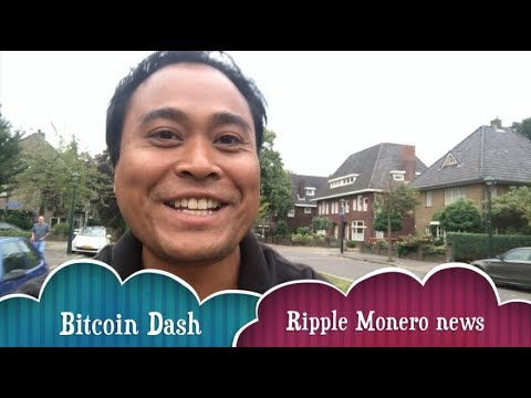 Bitcoin DASH Ripple Monero: Segwit $10000 Fail Korea Bithumb