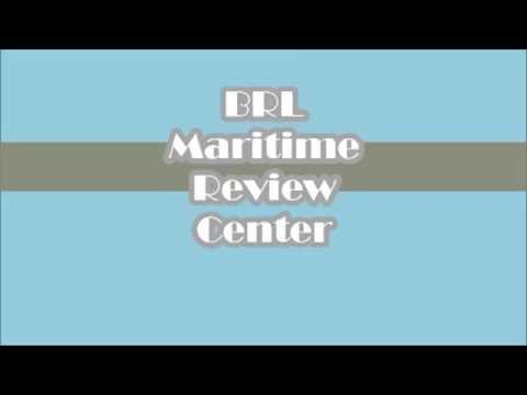 BRL Maritime Review Center