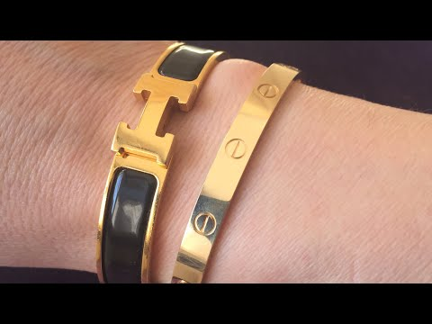Cartier Love Bangle Review
