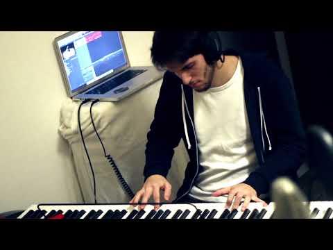 Ludovico Einaudi - I Giorni (Macchia piano cover)