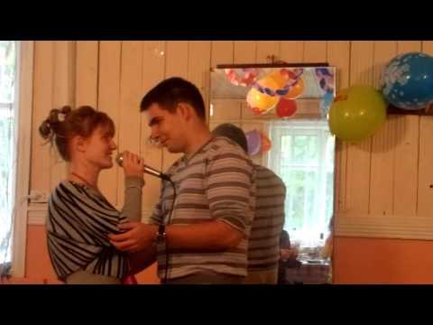 песня для любимого мужа на свадьбу:*)Люблю тебя, Андрюша мой:*))))))))))))))2 день)