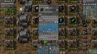 Factorio MEGABASE 0.16 Odcinek #40  - Artyleria